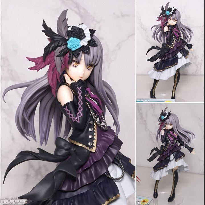 Premium Figure Minato Yukina - BanG Dream Vocalist Collection (20cm)