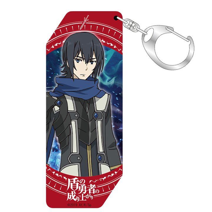 The Rising Of The Shield Hero Stick Acrylic Key Chain 4 Amaki Ren Kyou Hobby Shop