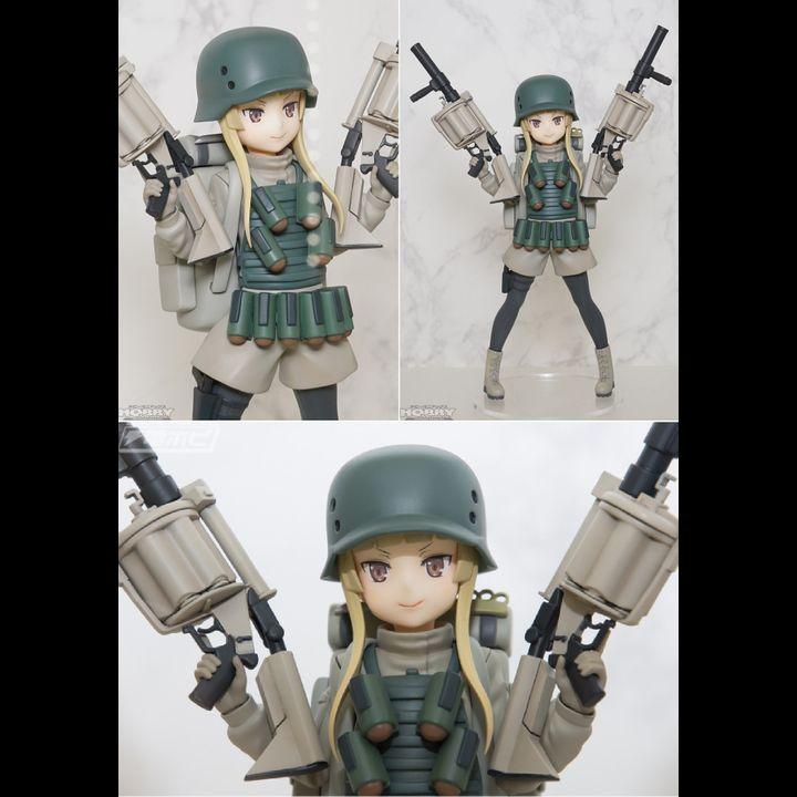Premium Figure Fukajirou (15cm)