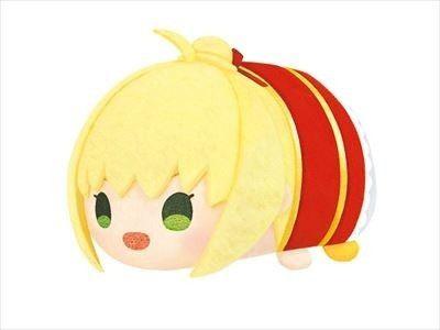 Mochimochi Mascot Fate Grand Order Vol. 2 Nero Claudius