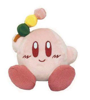 Kirby's Dream Land Fuwafuwa Collection Plush Kirby (12cm)