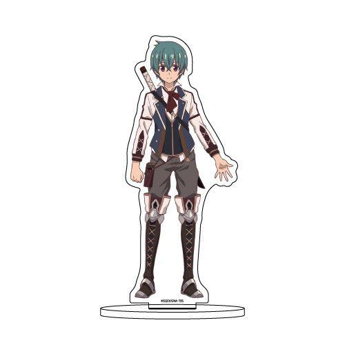 Chara Acrylic Figur Grimms Notes The Animation 01 Ekusu