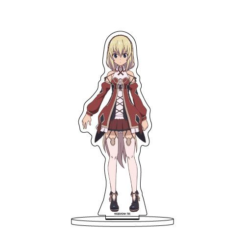Chara Acrylic Figur Grimms Notes The Animation 02 Reina
