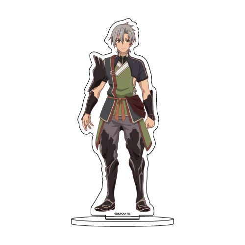 Chara Acrylic Figur Grimms Notes The Animation 03 Tao