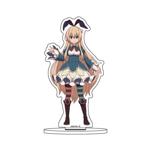 Chara Acrylic Figur Grimms Notes The Animation 05 Alice