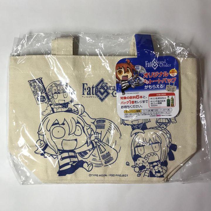 Fate X LAWSON Mini Tote Bag