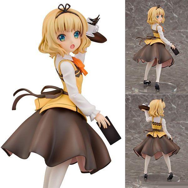 PVC Figure 1/7 Syaro - Café Style Ver.