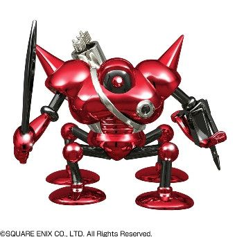 Dragon Quest Metalic Monsters Gallery Type G0