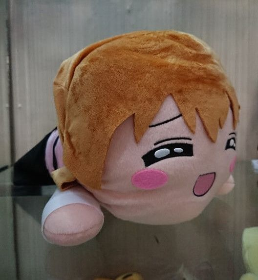 Mega Jumbo Nesoberi Hoto Cocoa - Smile (40x22cm)