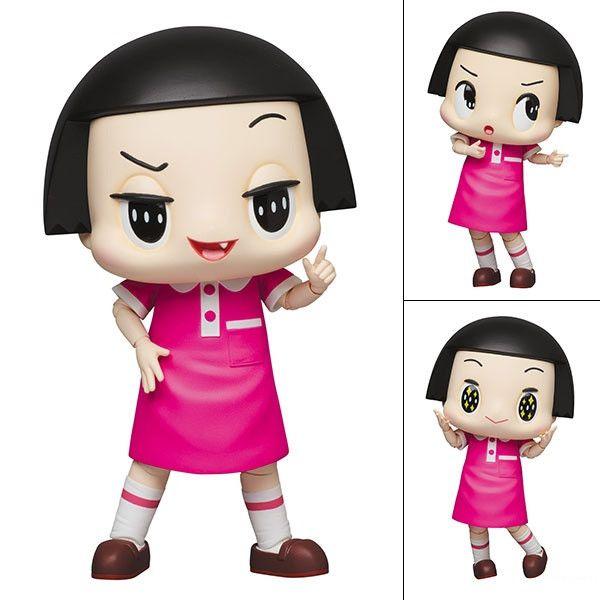 Mafex No.102 Figure Chiko-chan